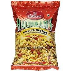 Haldiram Khatta Meetha 200g