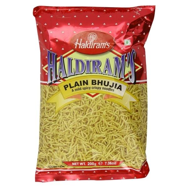 Haldiram Aloo Bhujia 200g