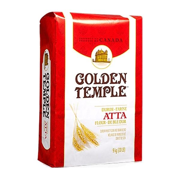 Golden Temple Durum Flour 9 KG