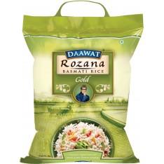 Daawat Rozana Gold Rice, 5KG