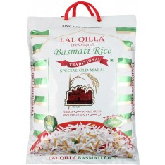 Lal Qilla Traditional Basmati Rice 5KG