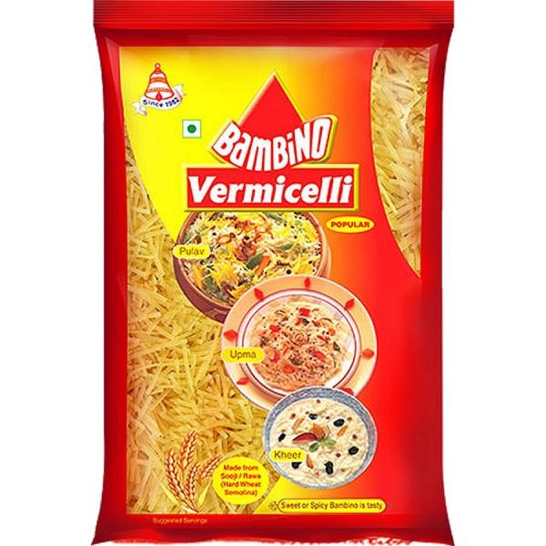 Bambino Vermicelli 250g