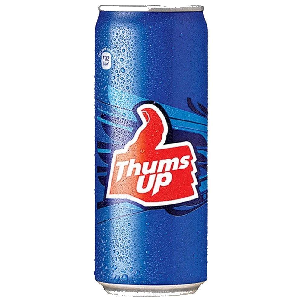 thums up 300ml spice store