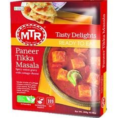 MTR Paneer Tikka Masala
