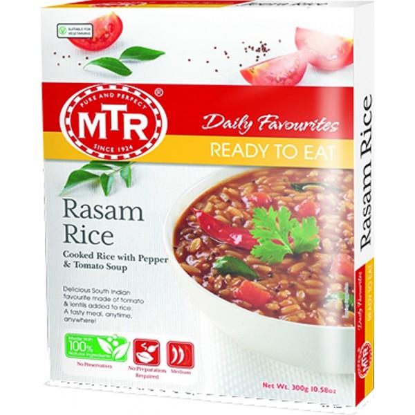 MTR Rasam Rice