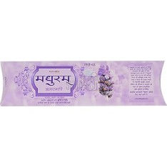 Patanjali Lavender Incense Stick