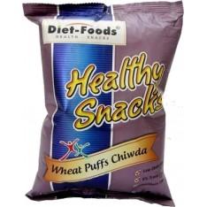 Diet Foods Wheat Puff Chiwda