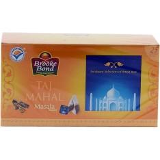 Taj Mahal Masala Tea Bags 25s