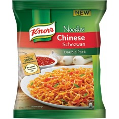 Knorr Chinese Schezwan Noodles (Pack of 5)