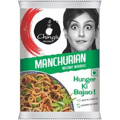 Ching's Manchurian Instant Noodles (Pack of 5)