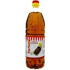 Fortune Pure Mustard Oil 1L