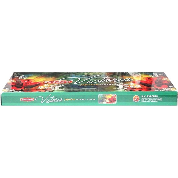 Tridev Jasmine Incense Sticks