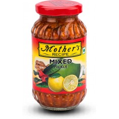 Mother's Recipe Mixed Pickle