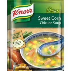 Knorr Sweet Corn Chicken Soup