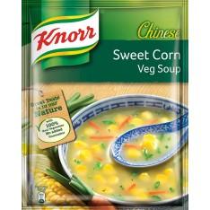 Knorr Sweet Corn Vegetable Soup