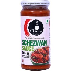 Ching's Secret Schezwan Stir Fry Sauce