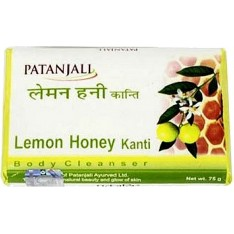Patanjali Lemon Honey Body Cleanser