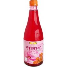 Patanjali Gulab Sharbat (Rose Syrup)