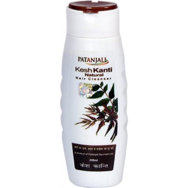 Patanjali Kesh Kanti Shikakai Shampoo
