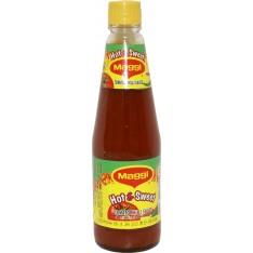 Maggi Hot & Sweet Ketchup, 500g