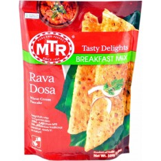 MTR Rava Dosa Mix