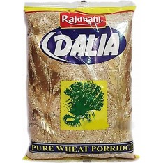 Rajdhani Dalia (Wheat Porridge), 500g