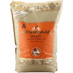Aashirvaad Select Flour, 5KG