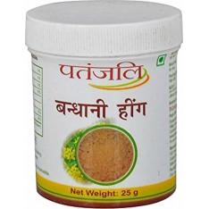 Patanjali Hing (Asafoetida) Powder