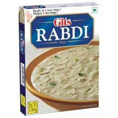 Gits Rabdi Mix