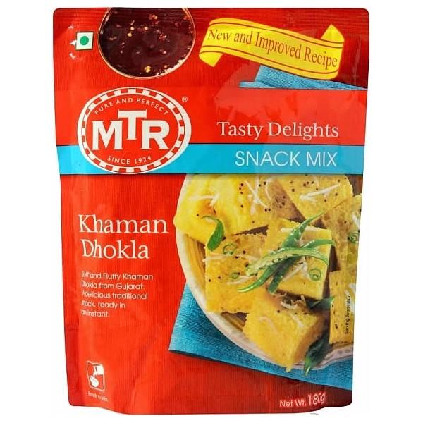 MTR Khaman Dhokla Mix