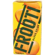 Frooti Mango Drink 160ml