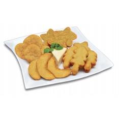 Chicken Cheese Nuggets, 600g
