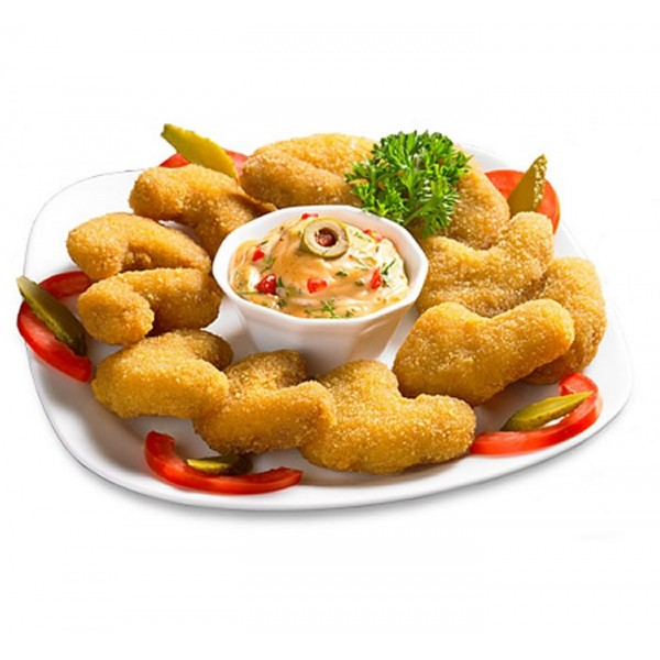Menu Chicken Nuggets, 1KG