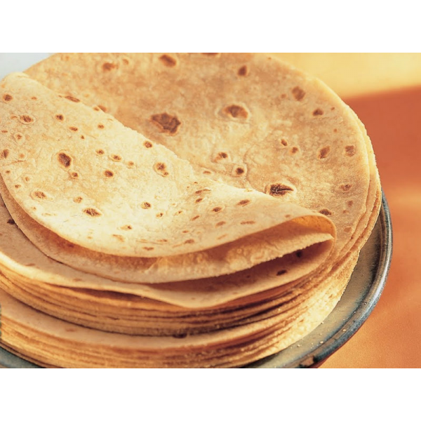 Dawn Whole Wheat Chappati