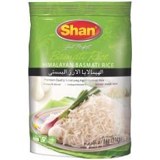 Shan Himalayan Basmati Rice, 5KG