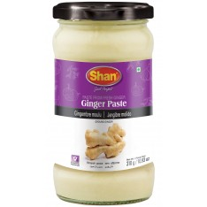 Shan Ginger Paste, 310g