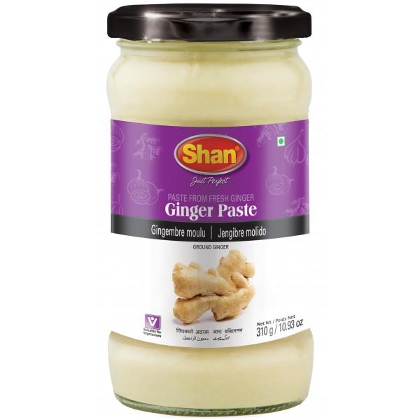 Shan Ginger Paste, 310g