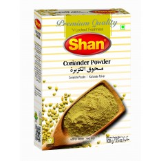 Shan Corriander Powder 100 Grams