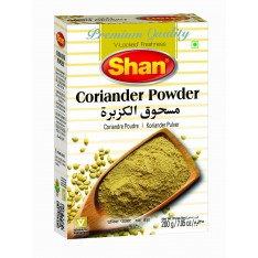 Shan Corriander Powder 200 Grams