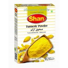 Shan Turmeric Powder 100 Grams