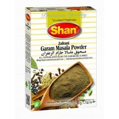 Shan Zafrani Garam Masala 50 Gms