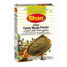 Shan Zafrani Garam Masala 100 Grams