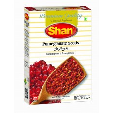 Shan Pomegranate Seeds, 100g