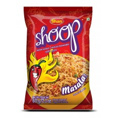 Shan Shoop Masala Noodles (Pack of 6)
