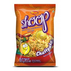 Shan Shoop Chatpatta Noodles (Pack of 6)
