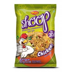 Shan Shoop Chicken Noodles (Pack of 6)