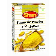 Shan Turmeric Powder, 1KG