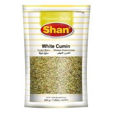 Shan White Cumin, 200g