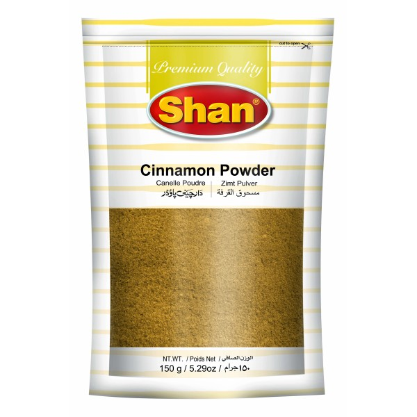 Shan Cinnamon Powder, 200g