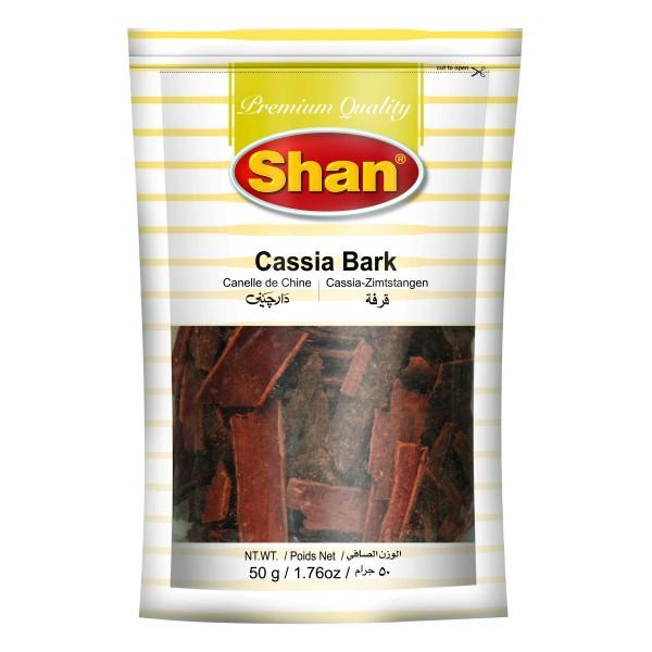 Shan Cinnamon Whole, 50g